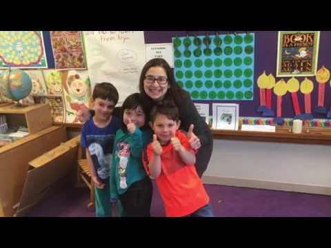 The Newman School presents Teacher Feature: Briana Lavintman