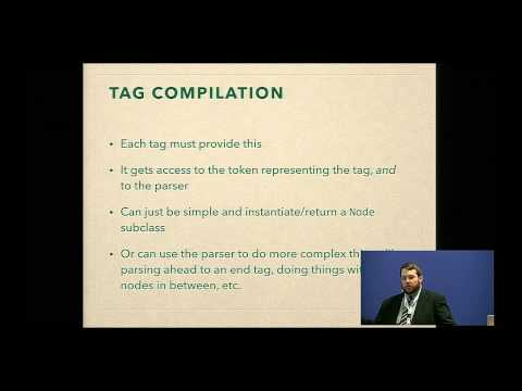 James Bennett - Django in Depth - PyCon 2015