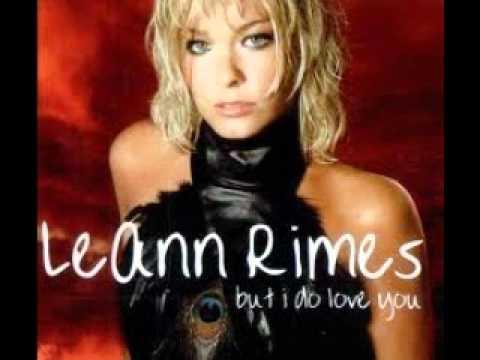 Leann Rimes-But I Do Love You