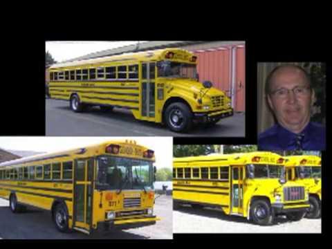 Smith Bus - Golden Bus Contractor Award