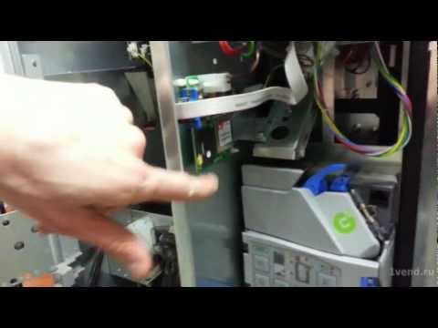 Обзор кофейного автомата Unicum Nova Rosso
