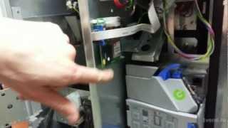 Обзор кофейного автомата Unicum Nova Rosso(, 2013-03-18T09:11:30.000Z)