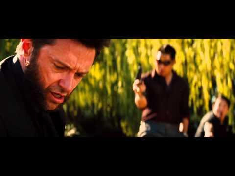 The Wolverine - International Trailer (HD) Hugh Jackman