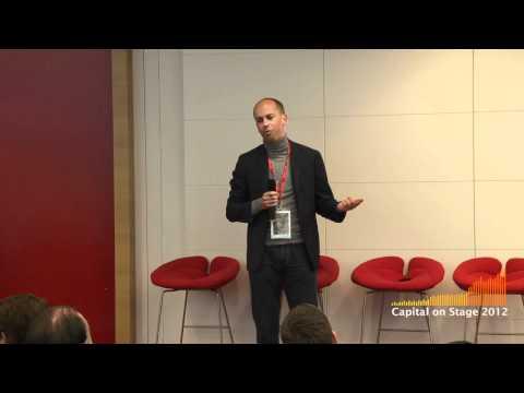 Piton Capital -- Andrin Bachmann at CapitalOnStage.com