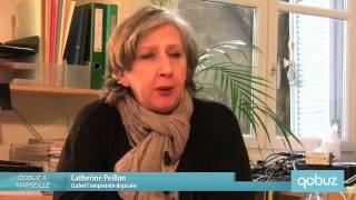 Qobuz à Marseille : Rencontre avec Zad Moultaka et Catherine Peillon.