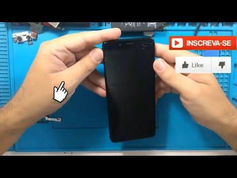 Download Xiaomi note 5 pro. como desmontar trocar a tela / display Detalhado! Link da tela na descrição!
