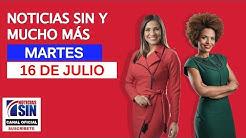 Noticias Sin Con Alicia Ortega