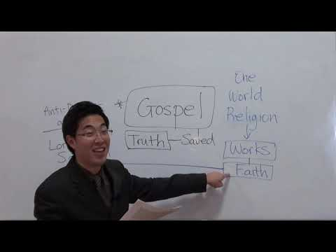 ANTICHRIST DECEIVED YOU! One World Religion Starting | Dr. Gene Kim