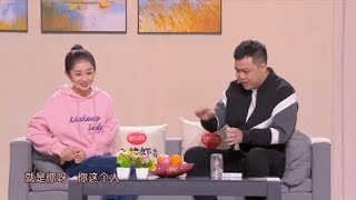 2019江苏卫视猪年春晚《老爸的心愿》崔志佳、胡允柘、陈嘉男、王婧蕊