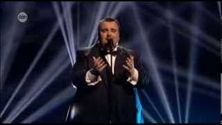 Belgian entry for the Eurovision Song Contest 2014: Axel Hirsoux - Mother