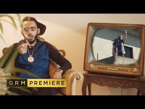 Ard Adz - Full Throttle [Music Video] | GRM Daily