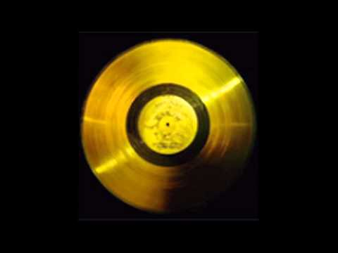 Voyager Golden Record - Sounds of Earth