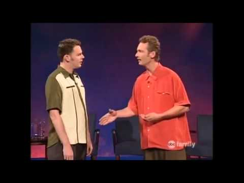WLIIA: Best Questions Only Game Ever!