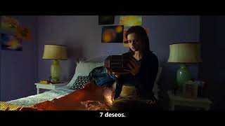 7 DESEOS   Trailer Subtitulado Español Latino 2017 Wish Upon