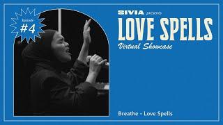 LOVE SPELLS VIRTUAL SHOWCASE - EPS 4