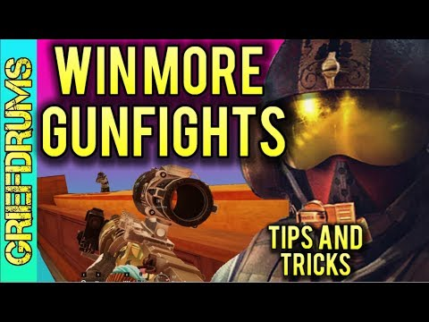 How to win more gunfights: Rainbow Six Siege Tips and Tricks
