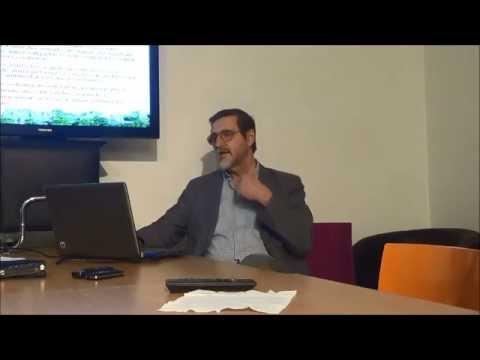 Allan Cain - Alterações Climáticas e Assentamentos Costeiros em Angola