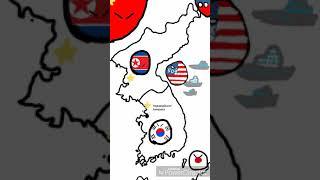 Альтернативная Корейская война