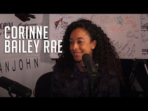 "Corinne Bailey Rae Talks Dating In England + New Single ""Green Aphrodisiac"""