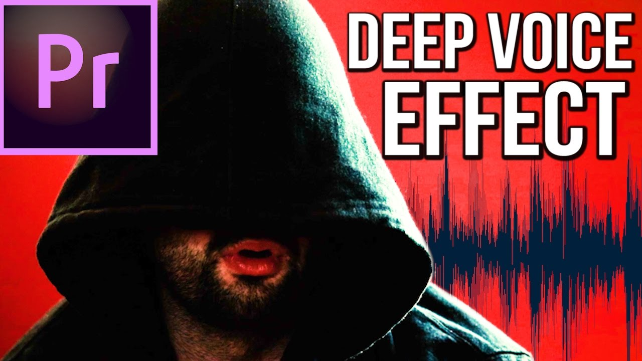 How to get a deeper voice fast