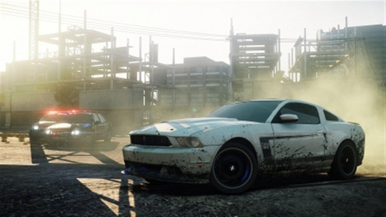 Most Wanted 9 Ford Mustang Boss 302 Vs Shelby Cobra 427