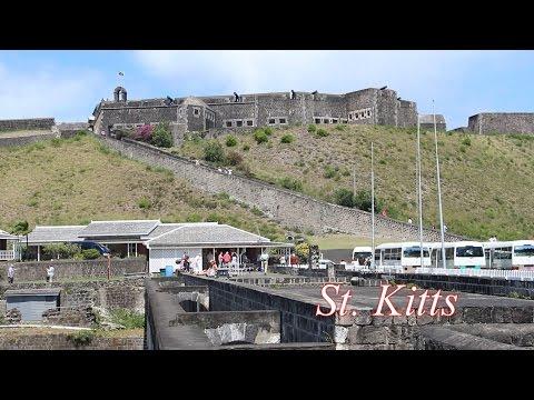 Kleine Antillen  -  St. Kitts  -  10/15