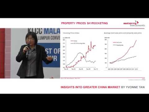 Insights into Greater China Market