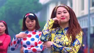 CÔ BA SÀI GÒN (ĐÔNG NHI) - NGƯỜI LỚN DANCE STUDIO