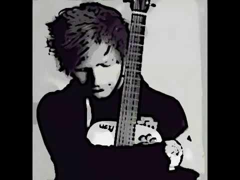 Give Me Love- Ed Sheeran karaoke