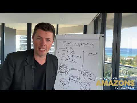 Selling ON Amazon FBA Explained With Alex Ryan