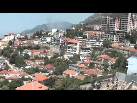 KRUJE-ALBANIA