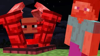 Minecraft Mobs that would RUIN your Day