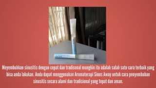 Cara Menyembuhkan Sinusitis Dengan Cepat Dan Tradisional | Tokosutra.com
