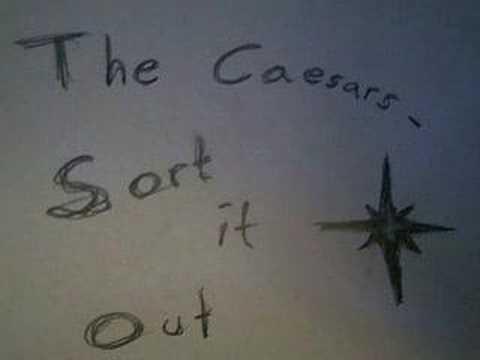 Sort it Out- Caesars / Caesars Palace