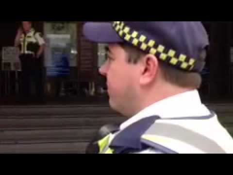 Victoria Police vs Citizen
