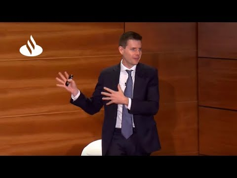 Populism and trust in Europe (Matthew Goodwin) | Breakout session | SCIB 2019 | Santander Bank