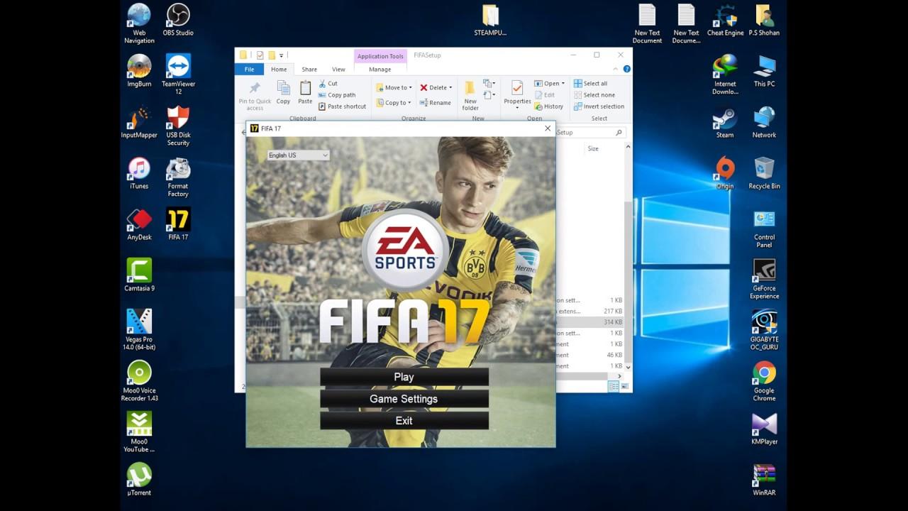 download fifa 17 pc offline