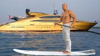Vin Diesel's Lifestyle ★ 2019
