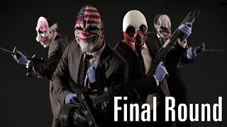Последнее ограбление 2017 Супер кино