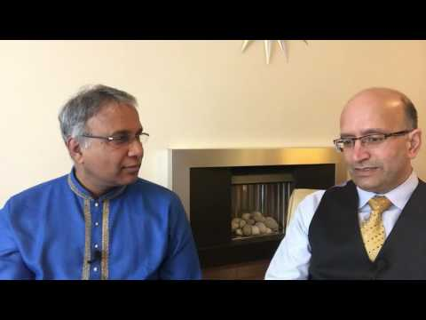 Chat with Satish Sharma on Caste in UK