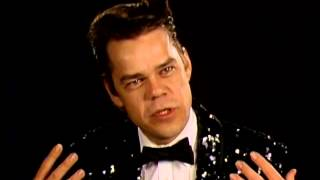 David Johansen - Interview - 3/20/1986 - unknown (Official)