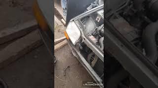 Changement de moteur de la Super 5 étape 4