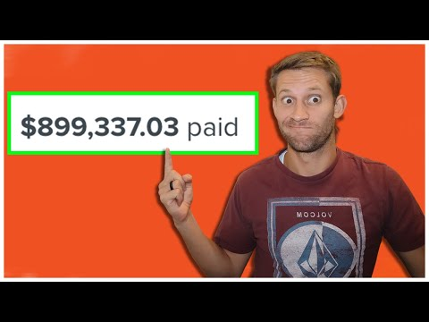 Affiliate Marketing Tutorial – Million Dollar Affiliate Shares His Secrets!