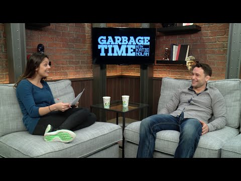 GARBAGE TIME PODCAST: Episode 21 - Frankie Edgar