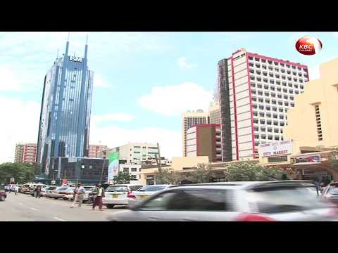 World Bank expects Kenya's economy to expand by 5.5 percent