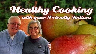 Finger Lakes Of The Northwest .::. Healthy Cooking W.y.f.i. #39