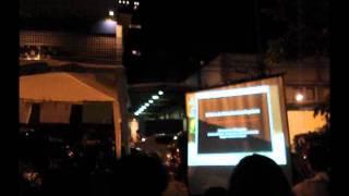 #OcupaRio :: Cinedebate com Pedro Rios Leão