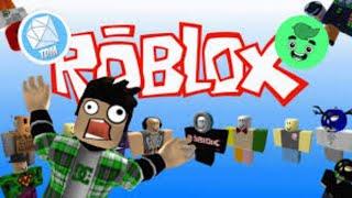 Roblox feat. Huzaifa salman ] {Game'ily}