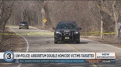 Madison doctor, husband victims of double homicide, family friends say