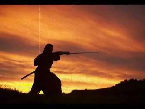 The Last Samurai hip hop remix by Martin Lee 2012